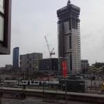 London Moxy hotel Stratford 6